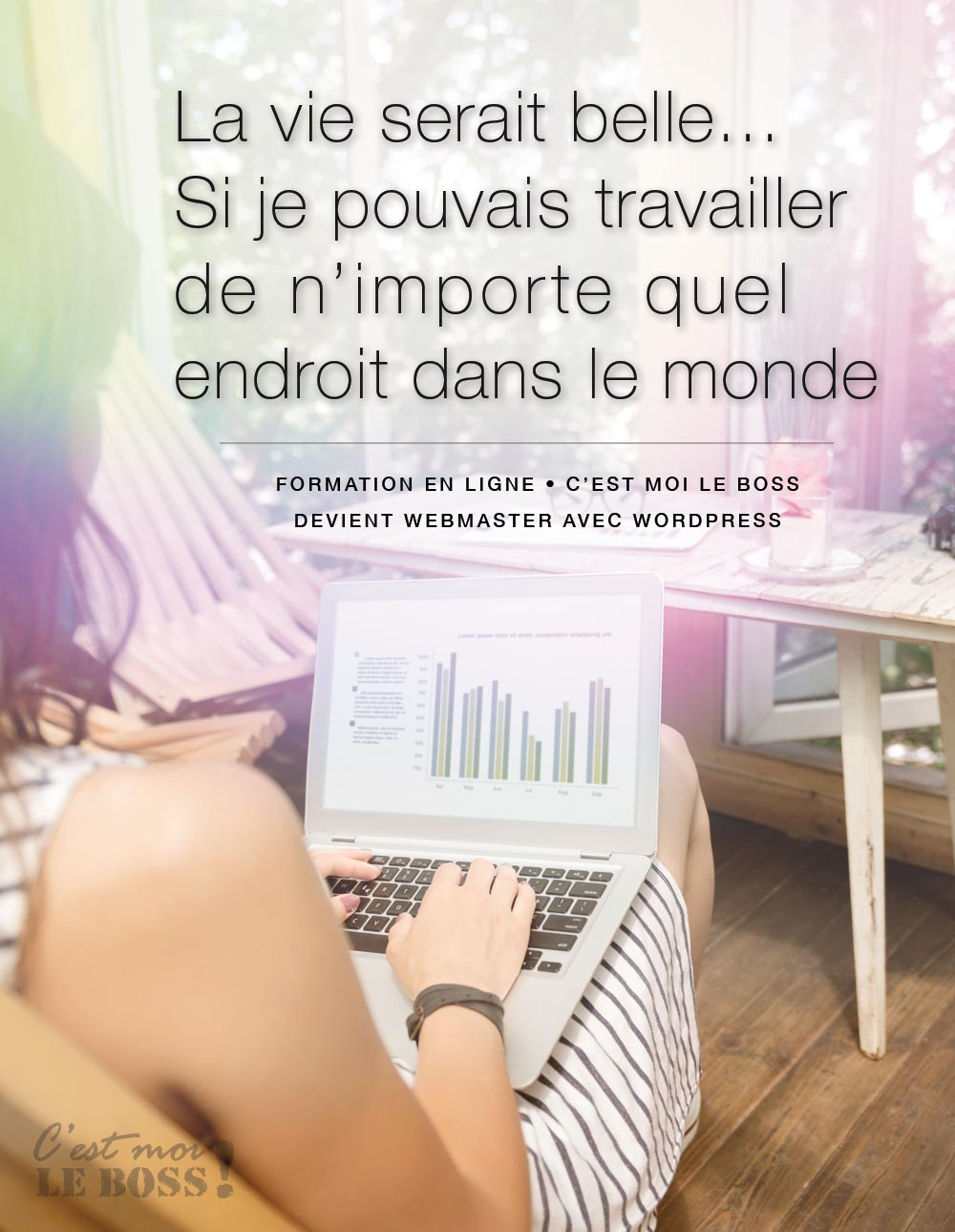 WP Tuto - Monde