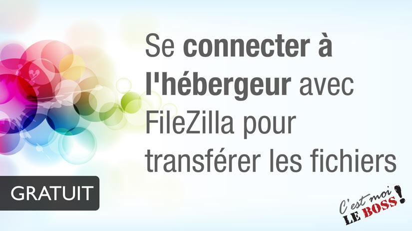 filezilla FTP wordpress