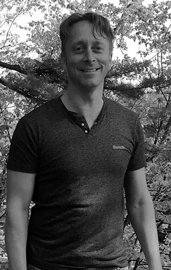 Benoit Picard, Webmaster, SEO