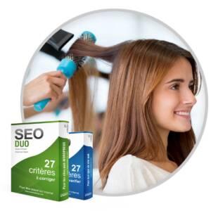 Formation SEO pour salon de coiffure